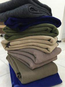 خرید پتوی سربازی در تهران