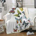 پتوی پروانه در یزد